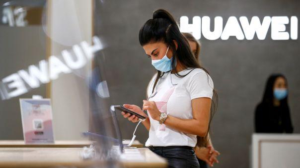 Huawei intenta recuperar la confianza del gobierno de Estados Unidos para reanudar operaciones con empresas de ese país