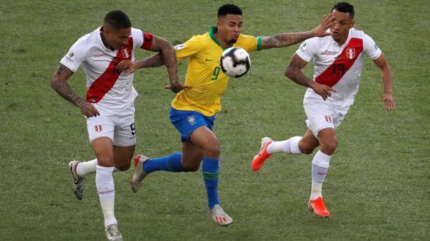 Perú debutará como local en las Eliminatorias chocando ante Brasil