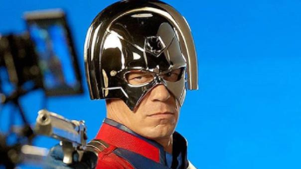 John Cena y James Gunn preparan una serie de