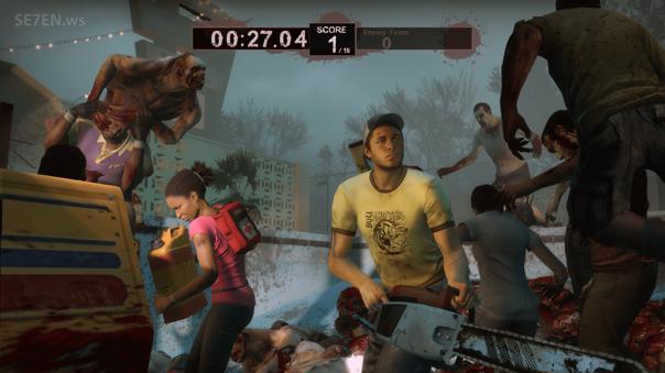 Juego Gratuito Para Pc Cómo Descargar Left 4 Dead 2 Gratis Y Con Una Nueva Campaña Tras 11 Años Steam Pc The Last Stand Rpp Noticias
