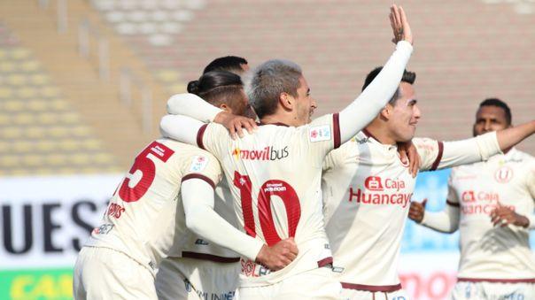 Universitario de Deportes vs. Atlético Grau