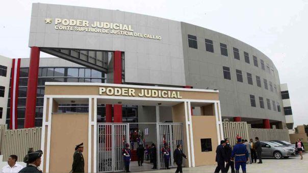 Poder Judicial dicta 18 meses de prisión preventiva contra 4 jefes policiales por compra irregular de mascarillas para la Diravpol