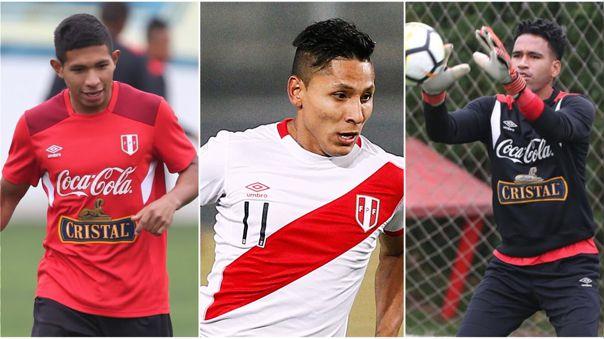 Perú debutará en las Eliminatorias el 8 de octubre ante Paraguay