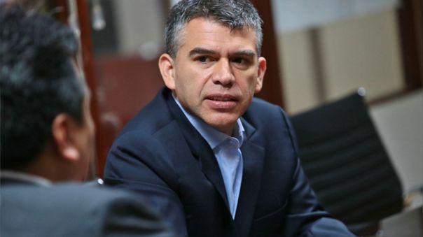El líder del Partido Morado negó que Salomón Lerner haya formado parte de las conversaciones con Fuerza Ciudadana.