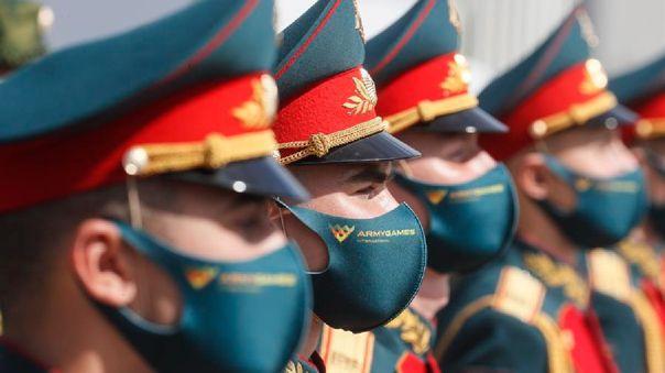 Rusia registró la Sputnik V el 11 de agosto pasado y, desde principios de mes, la vacuna se encuentra en la fase III de los ensayos clínicos.