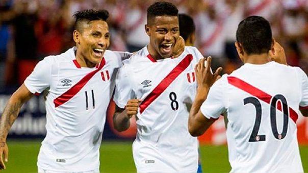 Peru Vs Paraguay Seleccion Peruana Presento Sus Nuevas Camisetas De Cara Al Inicio De Las Eliminatorias A Qatar 2022 Rpp Noticias