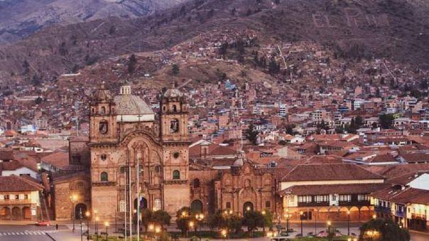Turismo en Cusco se inicia de manera progresiva.