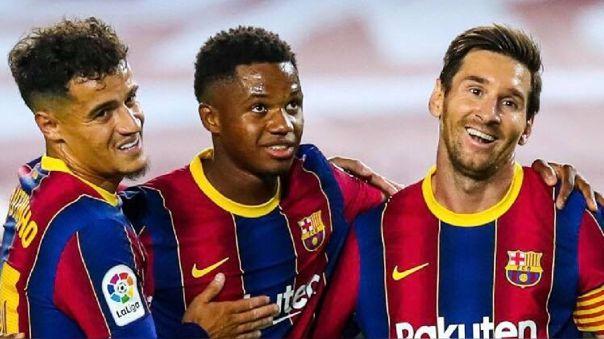 Siete detalles para conocer la estructura del nuevo Barcelona con Ronald Koeman
