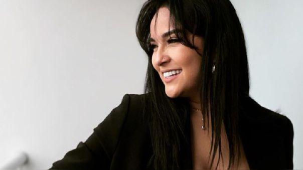 Daniela Darcourt
