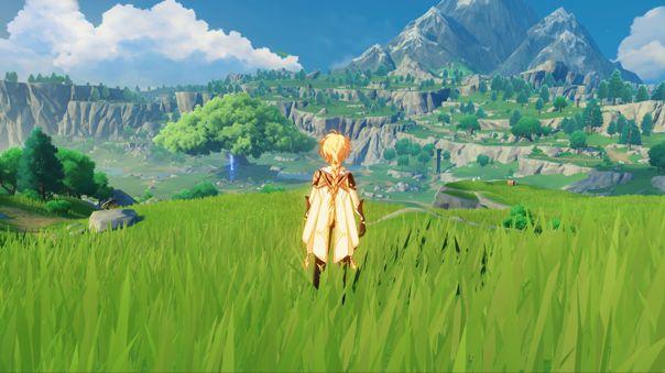 El gran parecido con el último Zelda ha causado controversia.