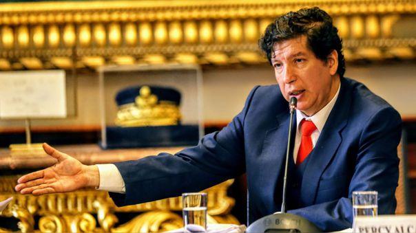 Ex miembro del desactivado CNM, Iván Noguera seguirá siendo investigado por presunto patrocinio ilegal