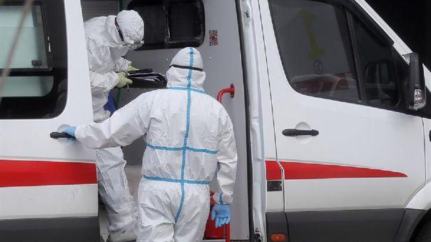Los escolares rusos ya tuvieron que estudiar a distancia desde finales de marzo hasta finales de julio debido a la pandemia.