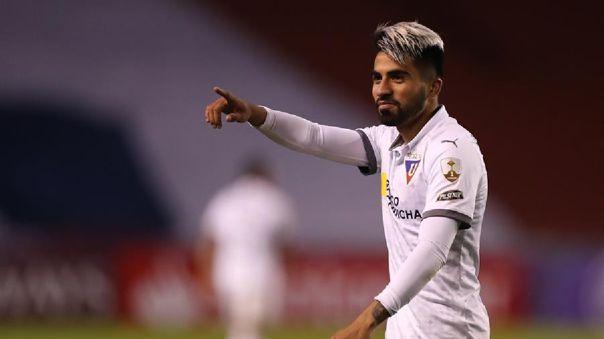 VER GOL | Binacional vs. LDU de Quito: Alfonso Muñoz marcó el 3-0 en favor  de LDU de Quito por la Copa Libertadores | RPP Noticias
