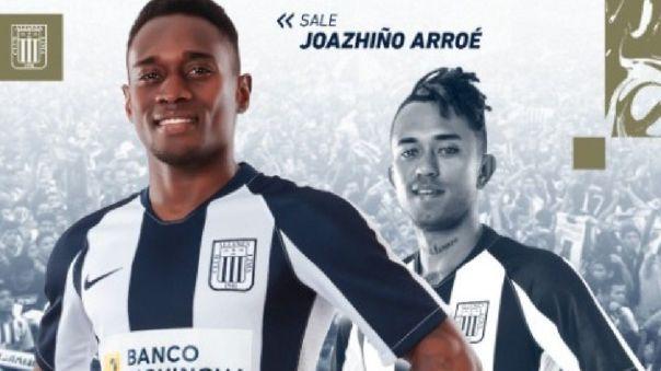 Cristian Zúñiga se va de Alianza Lima.