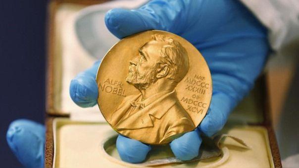 Premio Nobel de Literatura 2020