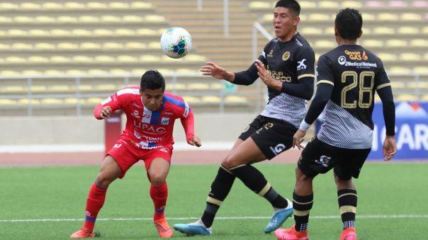 Cusco FC vs. Alianza Universidad por la fecha 16 de la Liga 1 Movistar