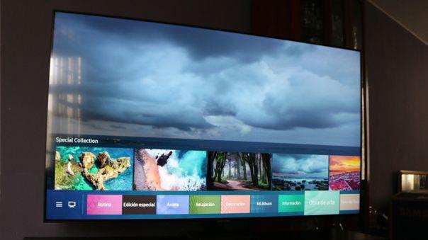 NIUSGEEK tuvo a prueba al QLED Q80T de Samsung