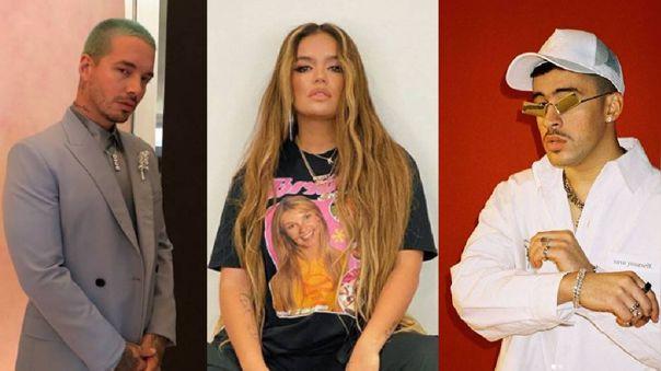Los EMA MTV 2020 contarán con tres nuevas categorías: mejor artista latino, mejor actuación virtual y mejor vídeo para el bien