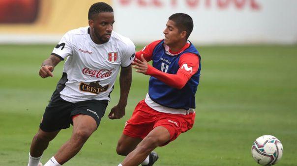 Jefferson Farfán es el goleador peruano en la historia de las Eliminatorias