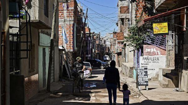 ARGENTINA-ECONOMY-POVERTY