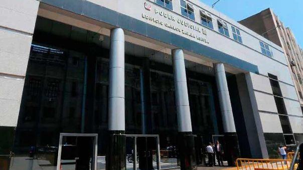 Poder Judicial evaluará el 12 de octubre pedido fiscal de prisión preventiva contra cuatro implicados en caso