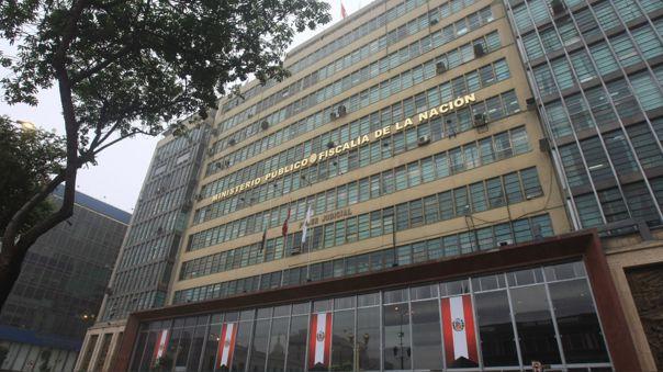Ministerio Público pidió nueve meses de prisión preventiva contra cuatro implicados en el caso