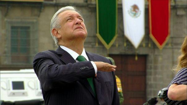 En el texto al papa Francisco, López Obrador le reiteró
