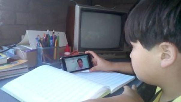 Floro Heredia, dijo que esta promoción guiada generará más descuido de los padres de familia.