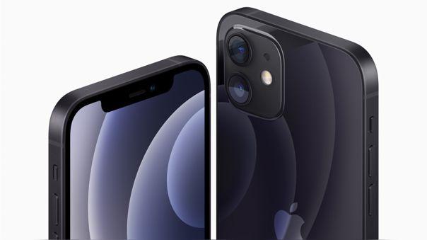 El iPhone 12 Mini estará en preventa en Estados Unidos a partir del 6 de noviembre.