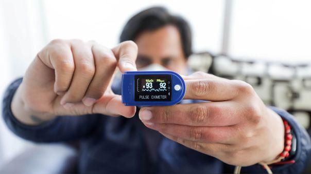 Uso adecuado del pulsoxímetro permite reducir las intubaciones y los ingresos a UCI.