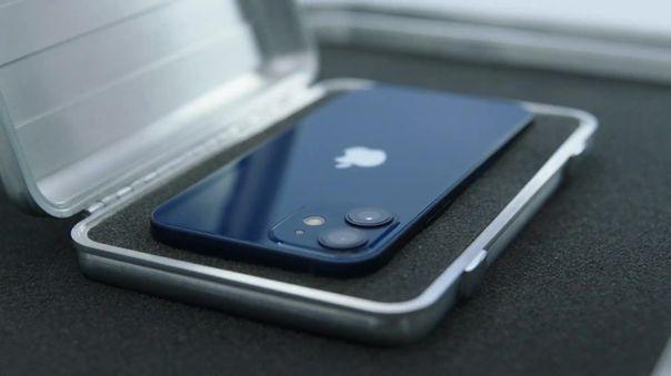 Apple ha presentado nuevos modelos de iPhone este 2020