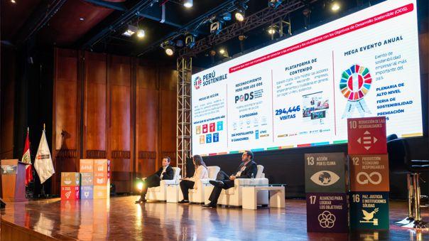 Perú Sostenible: el evento virtual reunirá a destacados economistas como Michael Porter y Jeffrey Sachs