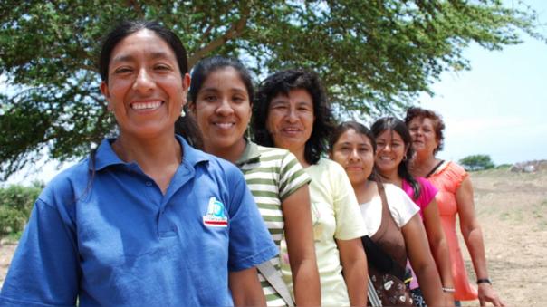 Estos programas radiales esperan llegar a más de ocho mil familias rurales.