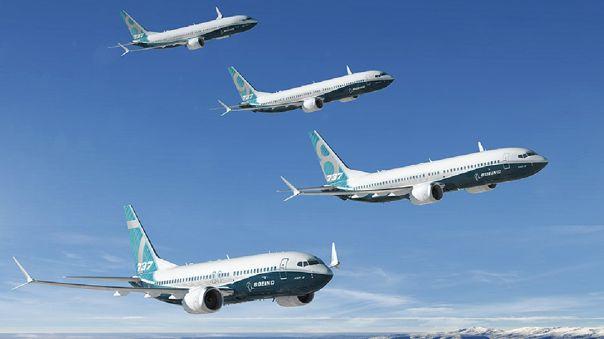 El 737 Max de Boeing volverá a volar sobre Europa