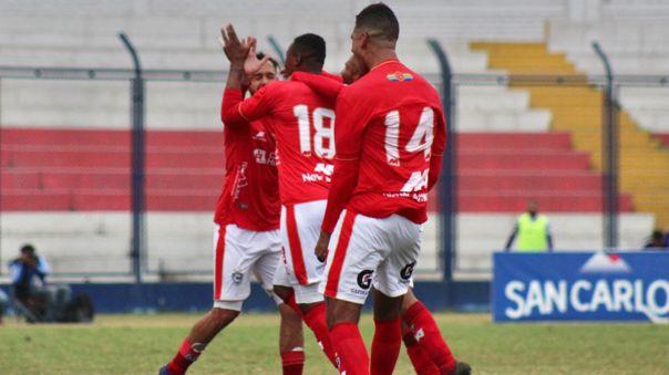 Cienciano vs. Alianza Lima