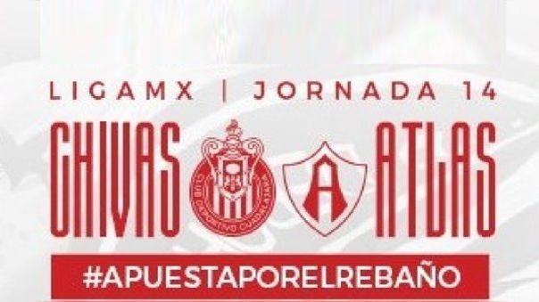 chivas-guadalajara-3-2-atlas-resultado-resumen-y-goles-de-la-jornada-14-del-apertura-por-la-liga-mx