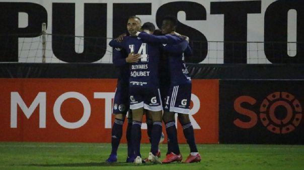 Sporting Cristal ganó 6-3 a Binacional por la Liga 1 Movistar