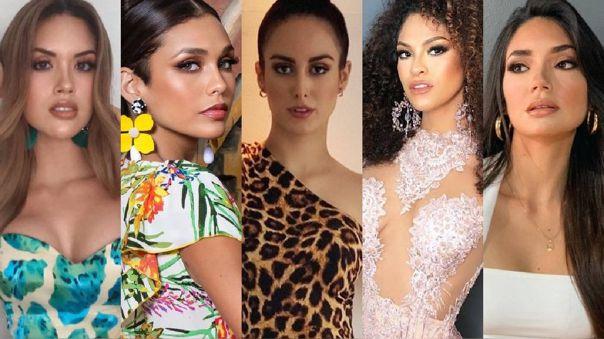 Miss Perú 2020