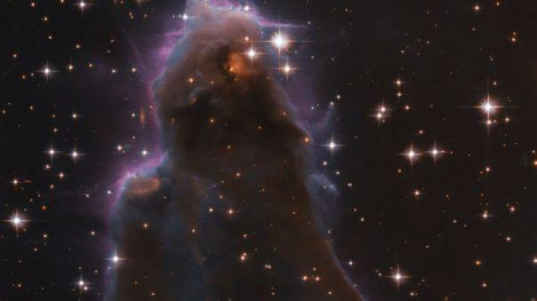 Un vivero estelar especial, a la vista del Hubble