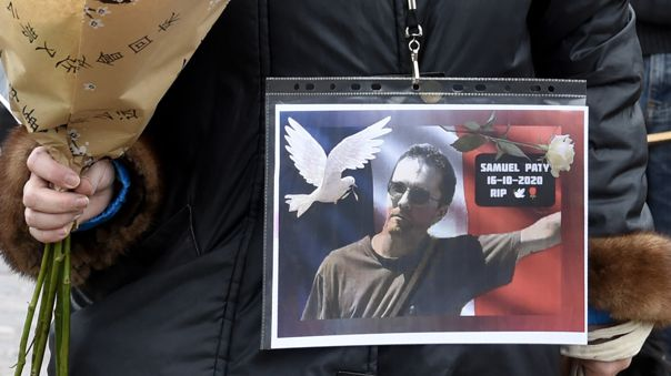 FRANCE-ATTACK-EDUCATION-RALLY