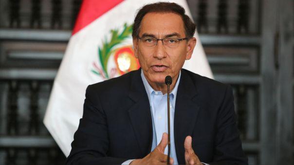 Unión por el Perú se encuentra recolectando firmas para presentar una moción de vacancia presidencial.