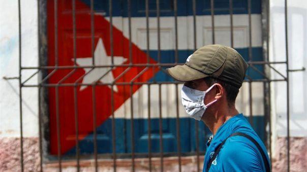 Es la primera vez en tres meses, desde que el país celebró dos días sin contagios locales el 19 y 20 de julio, que no se registran nuevas infecciones en La Habana.