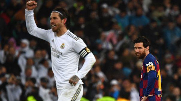 Barcelona enfrentará al Real Madrid el sábado 24 de octubre por LaLiga