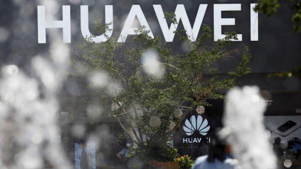HUAWEI-TECH-CHINA
