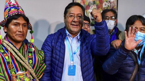 Fiscalía Supraprovincial Anticorrupción requirió testimonio de electo mandatario de Bolivia, Luis Arce Catacora, en investigación por caso Lomas de Ilo