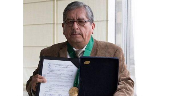 Julio Gutierrez solicitó a la Corte Suprema dejar sin efecto orden de impedimento de salida del país por 18 meses que se dictó en su contra