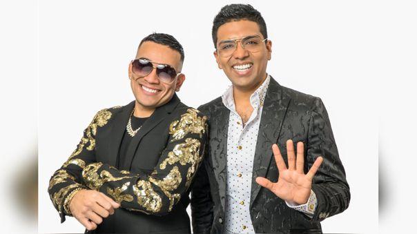 Josimar y Christian Yaipén brindarán un concierto