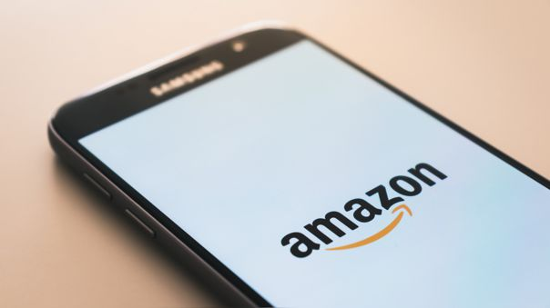 Una nueva estrategia de Amazon.