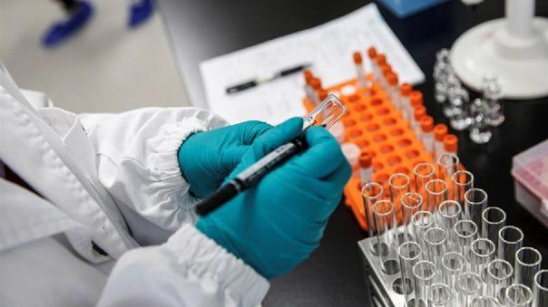 En su comunicado de hoy, la farmacéutica precisó que el estudio clínico incluye a 7 000 estadounidenses mayores de 65 años.