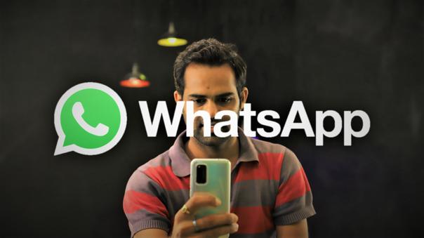 WhatsApp añadirá reconocimiento facial al desbloqueo en Android